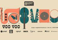 Voo Voo, Wygramy Muzyką – koncert online i w Progresji