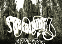 Belzebong i Hydra – koncert na dziedzińcu Tamy w Poznaniu