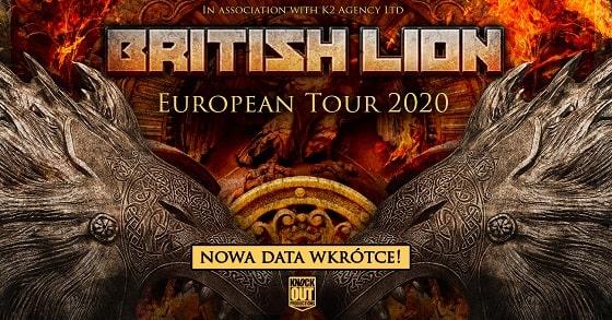 British Lion Koncert
