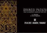 Oranssi Pazuzu wystąpi w Krakowie