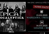 Posłuchaj nowego utworu od Epica
