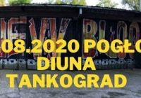 Diuna, Tankogard w Warszawie
