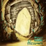 Mun Presomnia Cover