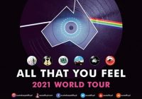 The Australian Pink Floyd Show na jedynym koncercie w Polsce