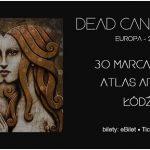 Dead Can Dance Łódź