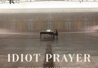 Idiot Prayer: Nick Cave Alone at Alexandra Palace na CD i LP