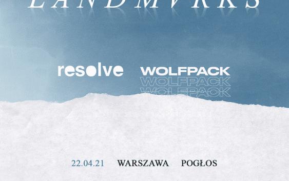 LANDMVRKS - WARSZAWA