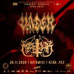 Vader & Marduk koncert, Katowice