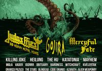 Mystic Festival 2021: Wszystkie oblicza metalu, blisko 50 nowych nazw
