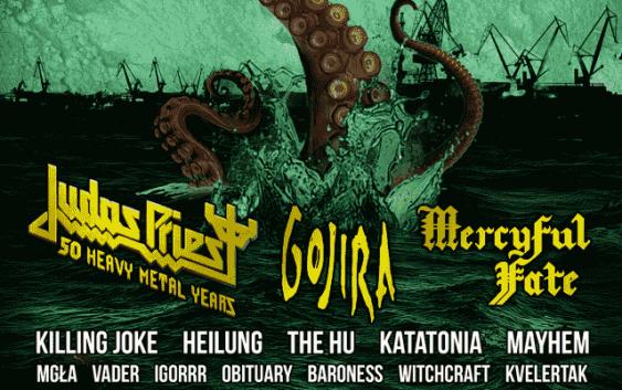 Mystic Festival 2021 lineup