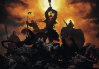 Bantha Rider zapowiada debiutancki album!