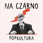 Popkultura - Na Czarno okładka