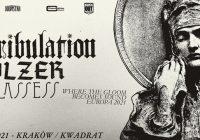 Tribulation, Bolzer, Moassess w Krakowie