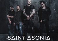 Saint Asonia w Poznaniu