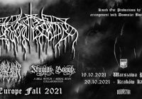 Wolves in the Throne Room, Blood Incantation, Bell Witch & Aerial Ruin: Stygian Bough w Krakowie