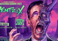Xentrix, Tester Gier w Krakowie