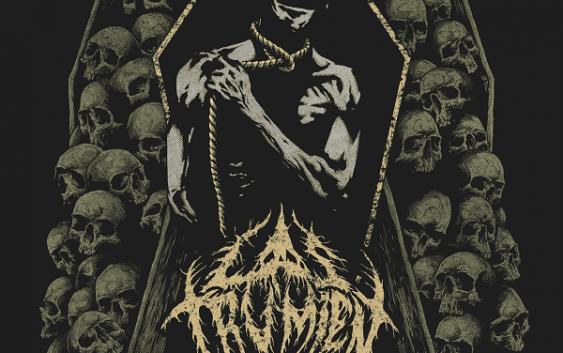 Las Trumien - Licząc Umarłych