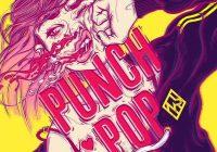 """DIUNA gra NIGHTRUN87, ostatni singiel promujący składankę """"Punch Pop""""!"""