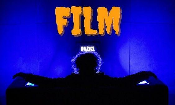 Bajzel - teledysk Film