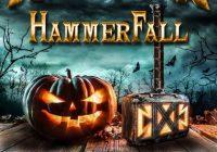 Koncert Helloween i HammerFall przeniesiony