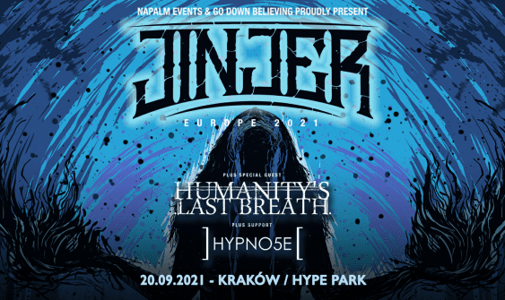 Junjer, Hyde Park, Kraków