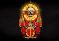 Guns N' Roses wraca do Polski w 2022 roku
