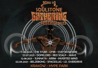 Road To Soulstone Gathering 2022: Zapraszamy na cztery wyjątkowe koncerty