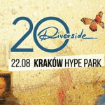Koncert Riverside Kraków