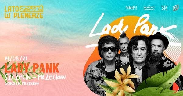 Lady Pank Koncert Przesław