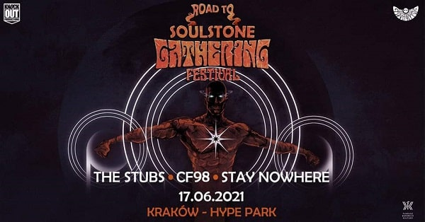 Road To Solusltone Gathering 17.06.2021