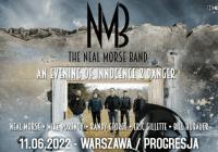 The Neal Morse Band zaprezentują się w Polsce