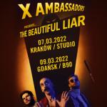 X Ambassadors koncerty Polska 2022