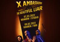 """""""Beautiful Liar"""" od X-Ambassadors jest już na Spotify"""