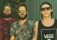 Stonerowy Taxi Caveman zapowiada debiutancki album