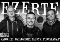 Dezerter, Castet w Katowicach