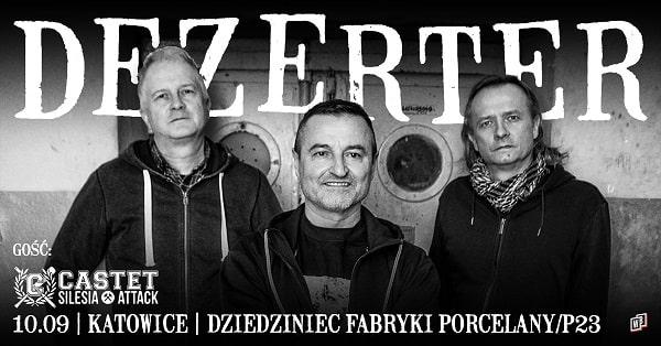 Dezerter Poznań