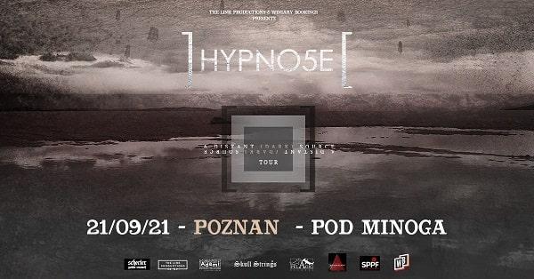 Hypno5e w Poznaniu