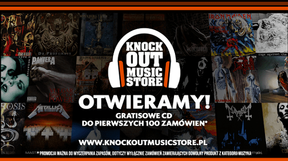 Knock Out Store