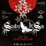 Swallow The Sun, Koncert