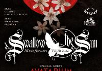 Swallow the Sun wraca do Polski