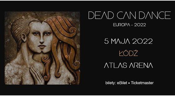 dead can dance koncert