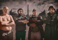 Premiera nowego albumu Tankograd!