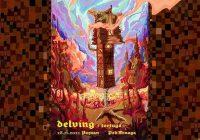 Delving – solowy projekt lidera Elder, na jedynym koncercie w Polsce