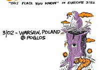 Jedyny w Polsce koncert One Step Closer i Magnitude