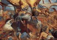Co łączy nowy album Trivium z ponad stuletnią nowelą grozy?