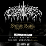 Wolves in The Throne Room Nowa data koncertu 2022