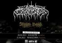 Trasa Wolves In The Throne Room przeniesiona